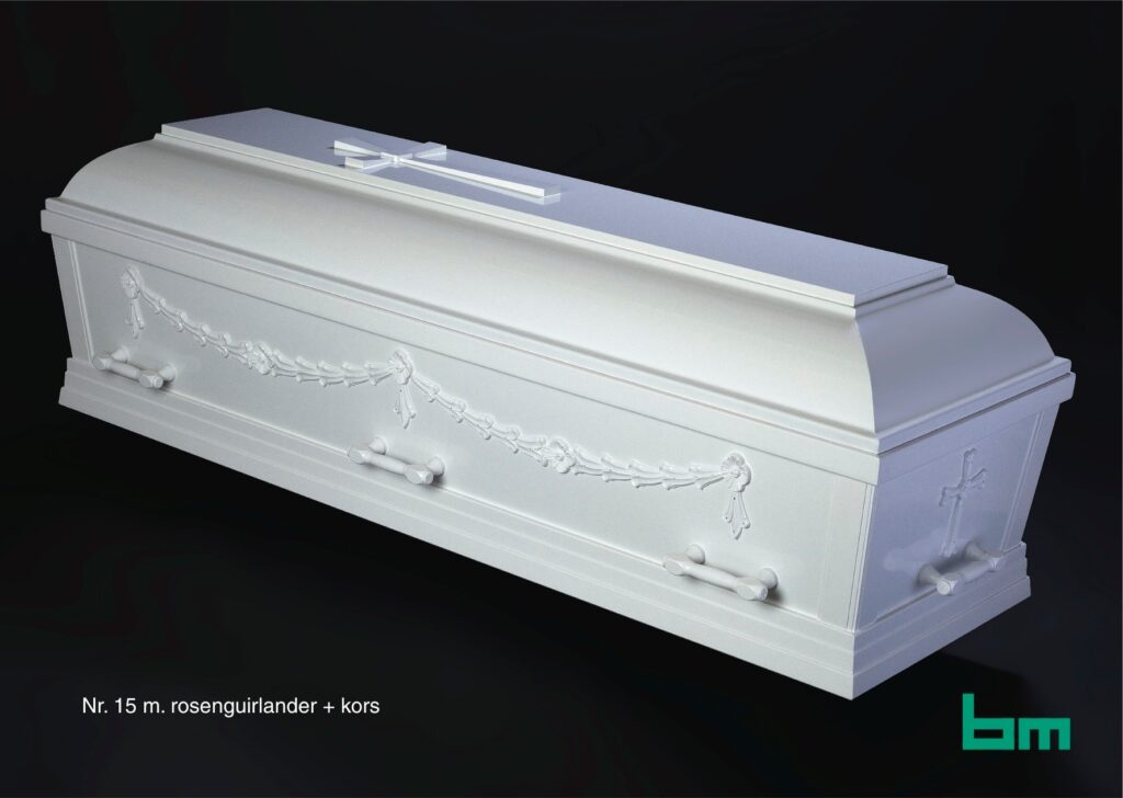 bm begravelseskister 13 soeby begravelse