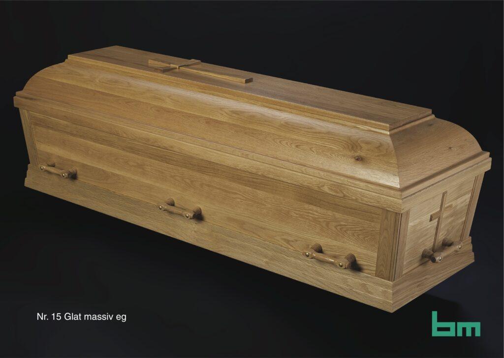 Bedemand Kister • Søby Begravelse